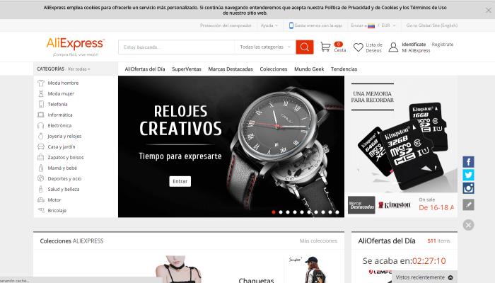 Cómo comprar en AliExpress España: Devoluciones y lo que debes saber