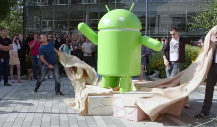 Cómo descargar Android Nougat y actualizar tu móvil