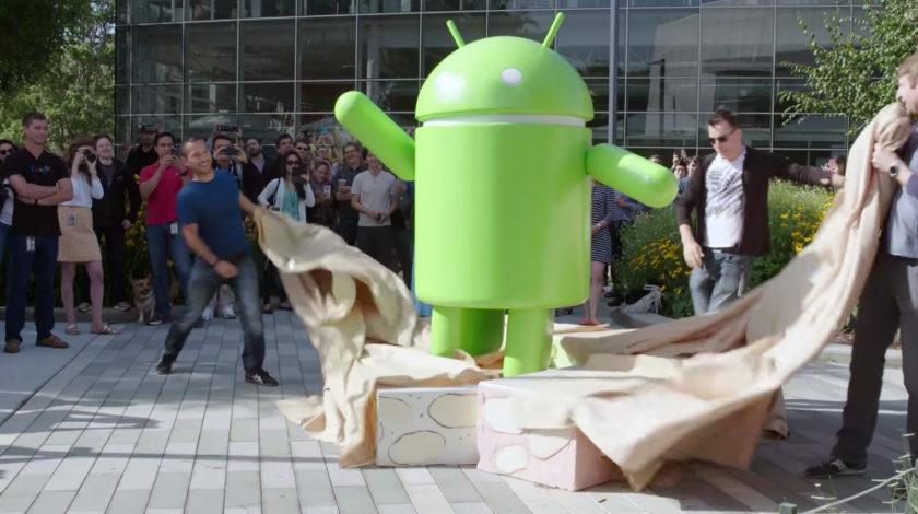 Descargar Android Nougat