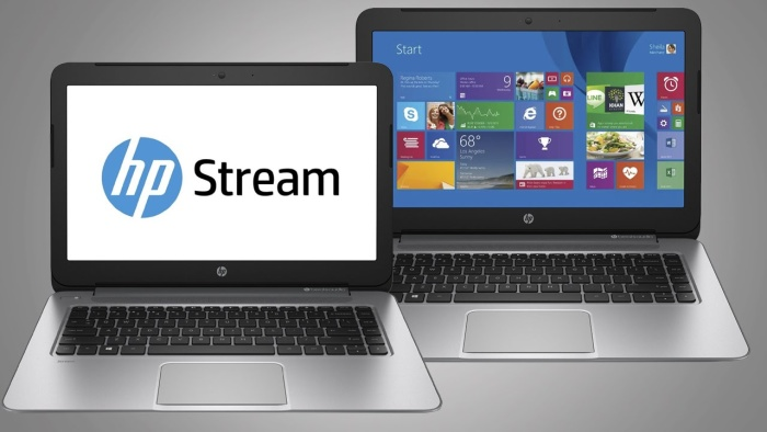 HP Stream de 14 pulgadas, el nuevo portátil barato de HP