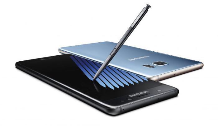 Samsung ruega que apagues el Galaxy Note 7 y lo devuelvas cuanto antes