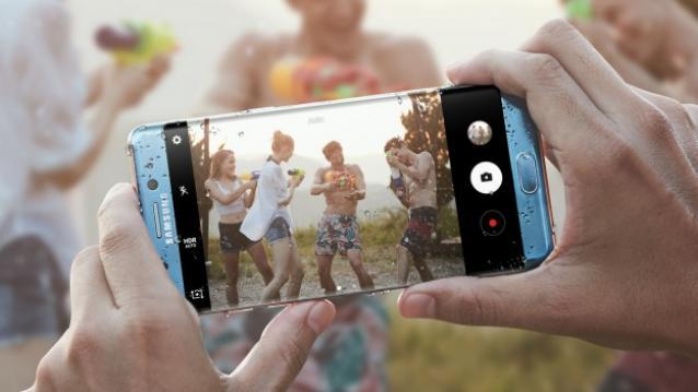 Samsung Z9, así es el nuevo móvil con Tizen