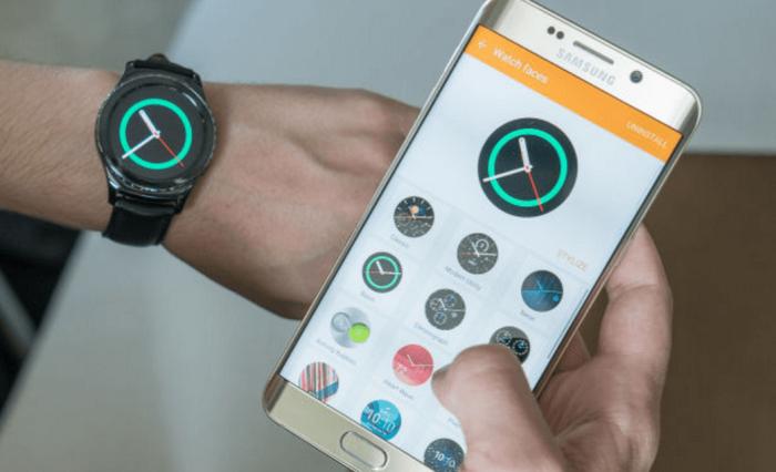 El lanzamiento del Samsung Gear S3 será en la IFA 2016