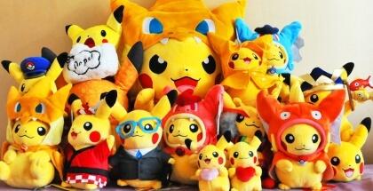 Subastas Pokémon