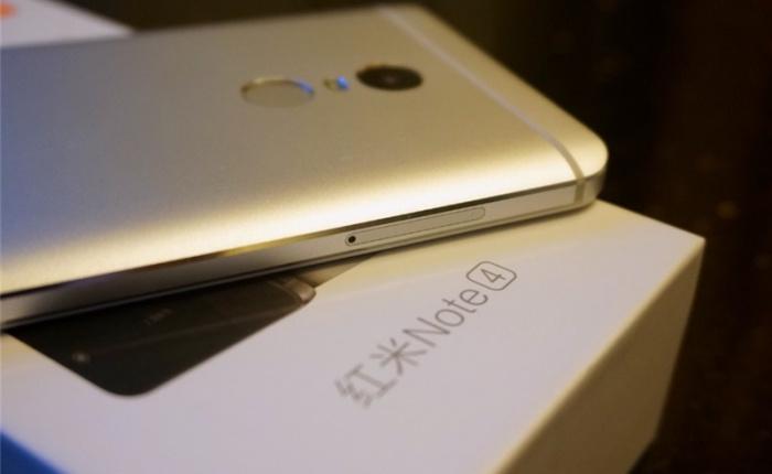 Redmi Note 4: Características y precio del nuevo móvil chino barato de Xiaomi