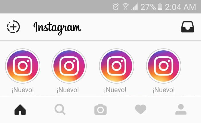 Uso de Instagram Stories en España crece: Cuarto país del mundo que más los usa
