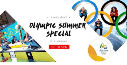 ofertas gearbest españa juegos olimpicos verano