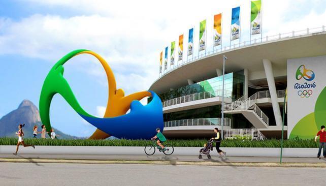 ver los Juegos Olímpicos Río 2016 en realidad virtual