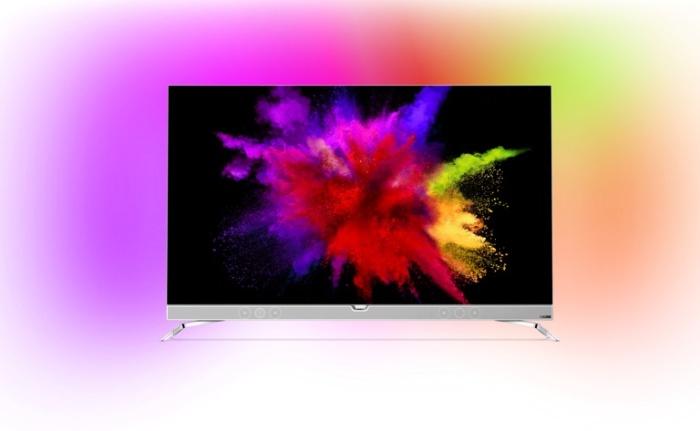 Philips 901F, el primer televisor OLED 4k con Ambilight del mercado llega a IFA 2016