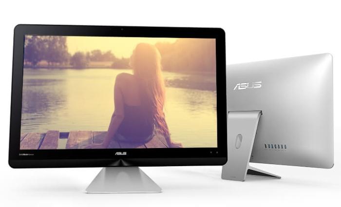 ASUS Zen AiO, los nuevos ordenadores All in One de ASUS