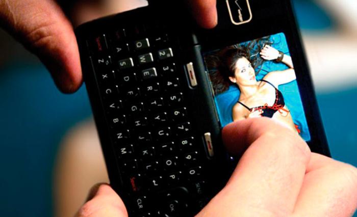 Sextorsión: cómo cuidarse del nuevo chantaje electrónico