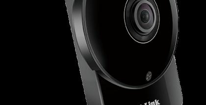 cámara WiFi D-Link DCS-960L