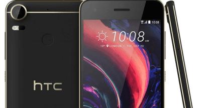 HTC Desire 10 Pro y LifeStyle