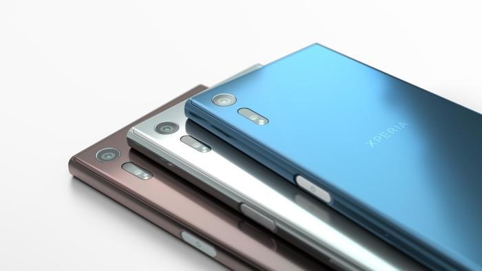 Sony Xperia XZ y Xperia X Compact, así es la nueva serie Xperia de Sony