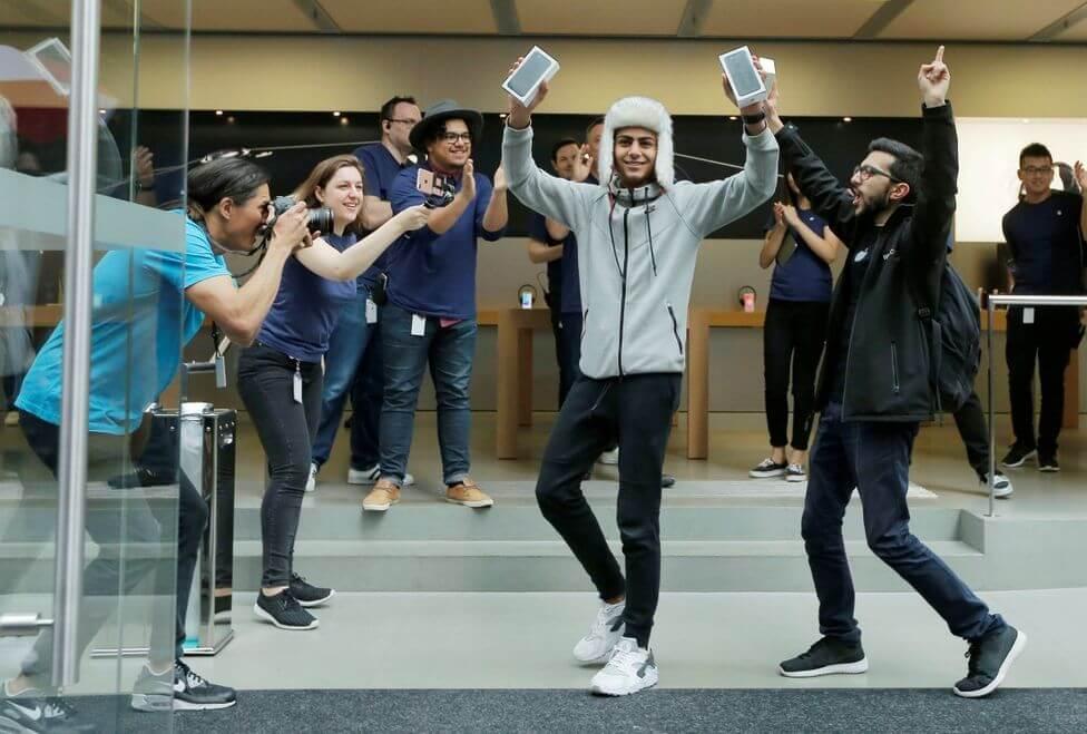 Lo bueno, lo malo y lo feo del iPhone 7