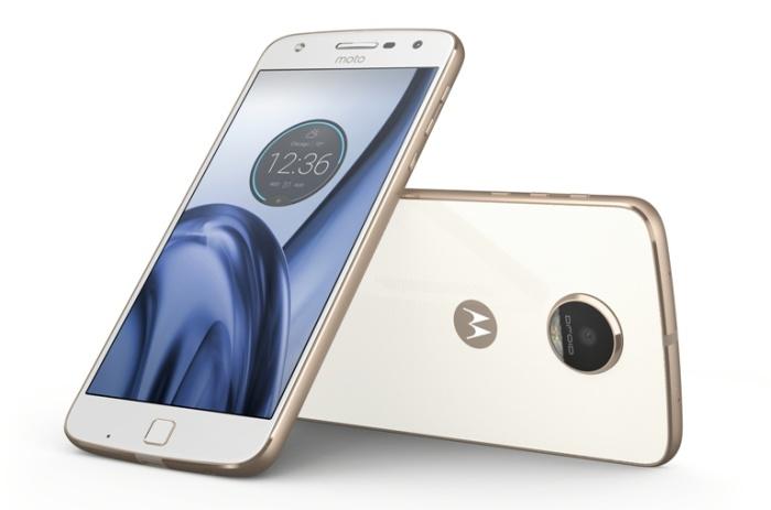 Moto Z Play: características y precios de un móvil con batería para 50 horas