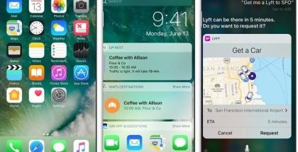 10 claves de iOS 10