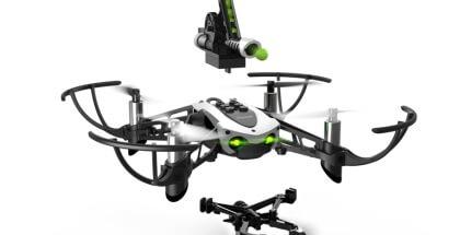 Mini drones Parrot