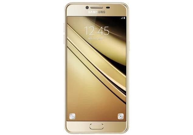 Samsung Galaxy C5 Pro y C7