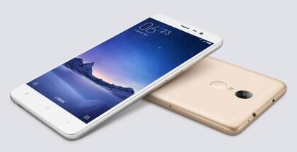Xiaomi Redmi Note 4 Vs. Redmi Note 3 Pro