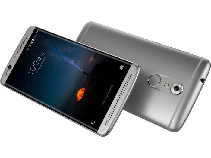 ZTE Axon 7 Mini: características y precios del nuevo móvil de ZTE