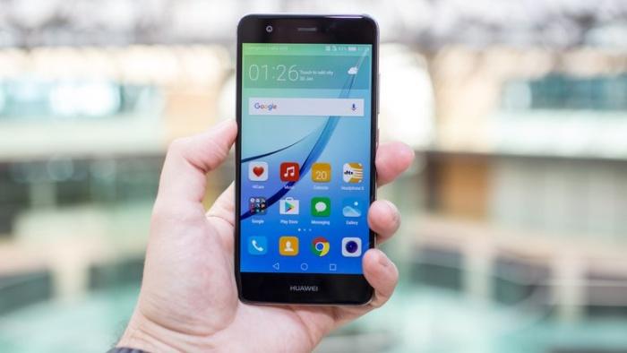 Huawei Nova y Nova Plus: características y precio de los nuevos móviles de Huawei