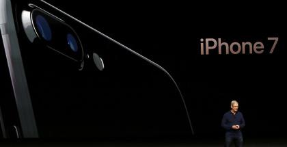 Comprar iPhone 7