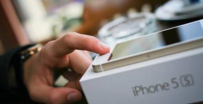 Desbloquear un iPhone