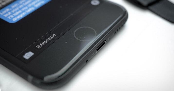 Lo bueno del iPhone 7