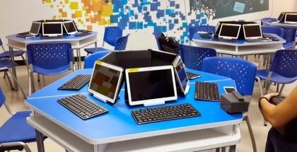El impacto de la tecnología en el aprendizaje
