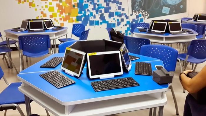 Estudio de Samsung revela el impacto de la tecnología en el aprendizaje en España