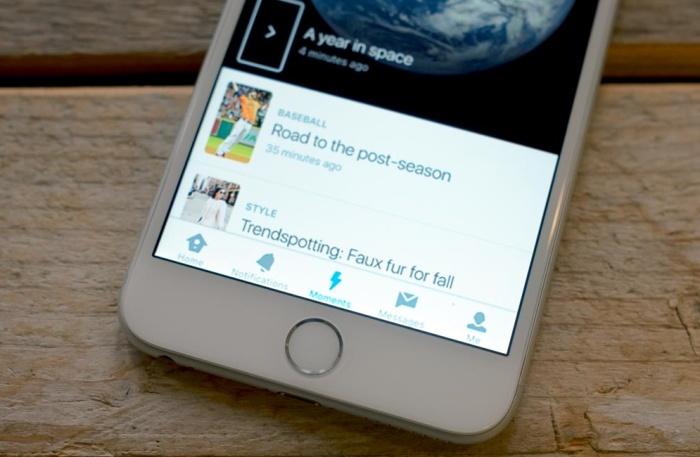 Twitter Momentos disponible en España: todo lo que debes saber