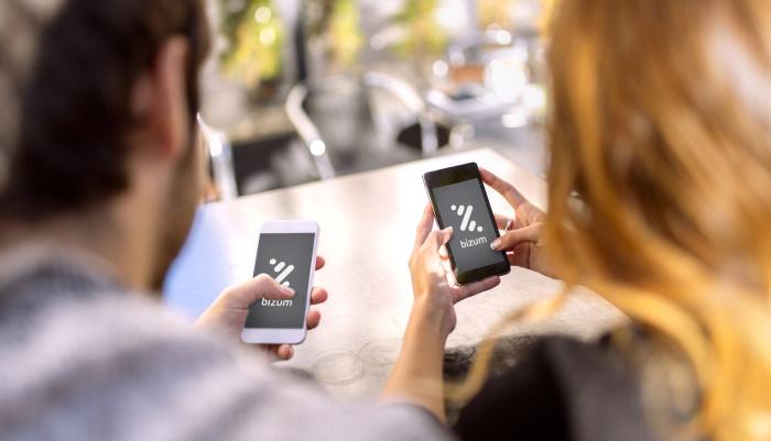 Así funciona Bizum, la app que permite el pago móvil entre particulares