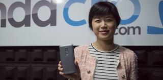 Jia Wei: ZTE trabaja para ser la 3era marca de tecnología en España (Entrevista)