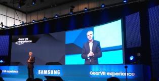 Samsung MadFun con Gear VR Experience