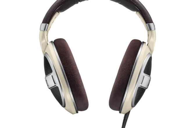 Los auriculares Sennheiser HD 500 series se renuevan
