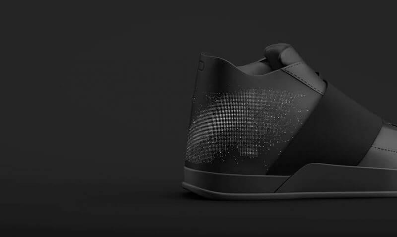 Zapatillas inteligentes Matrix