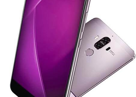 Cámara del Huawei Mate 9 Pro