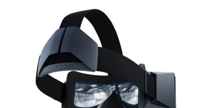 Acer trabaja con IMAX VR Content