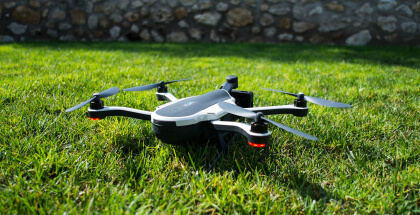 Dron Karma de Go Pro
