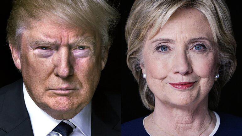 Elecciones de EEUU