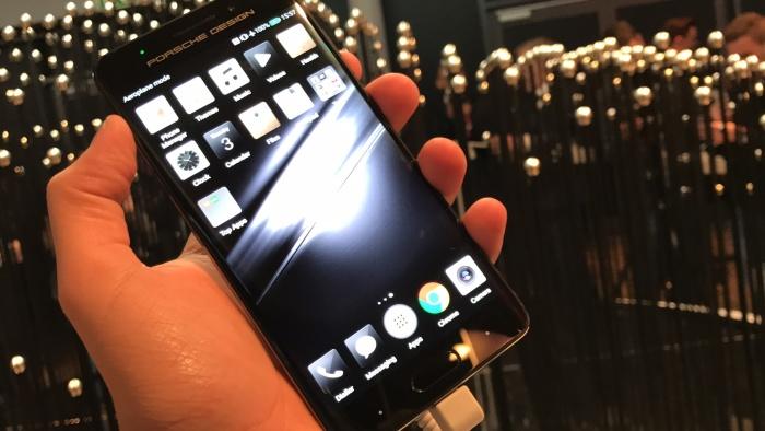 Huawei lanza días sin IVA la misma semana del Galaxy S8