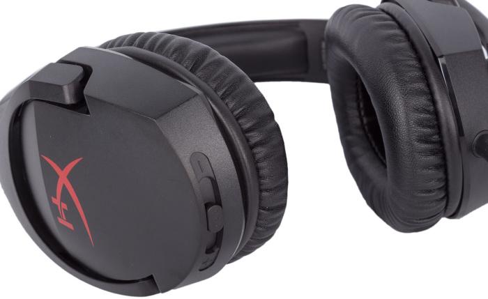 HyperX Cloud Stinger, los auriculares para gamers buenos y baratos