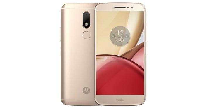 Moto M es oficial: Características, precio y opiniones