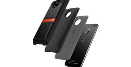 Motorola te reta a transformar sus smartphone y Moto Mods