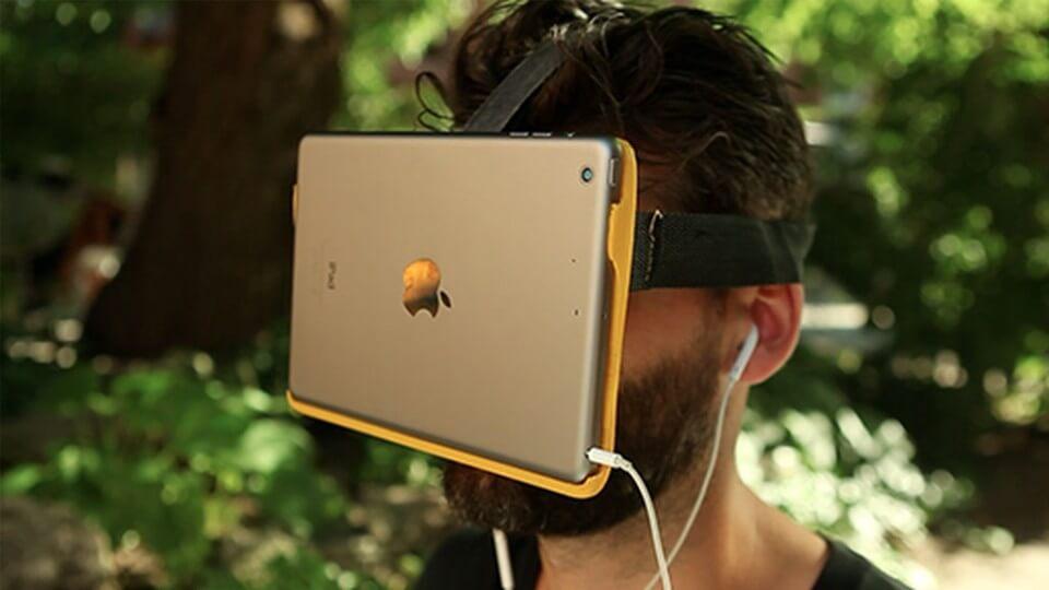 Mejores juegos de realidad virtual para Apple