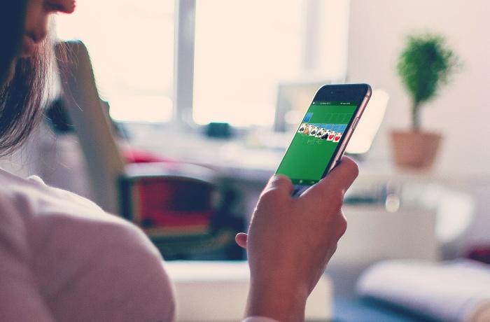 Retro-gaming: El Solitario de Microsoft llega a iOS y Android
