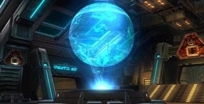 television-holograma