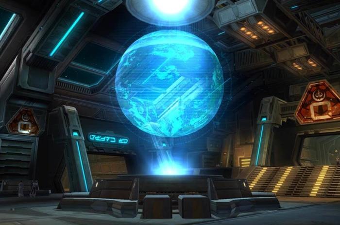 El televisor del futuro proyectará hologramas y Samsung trabaja en ello