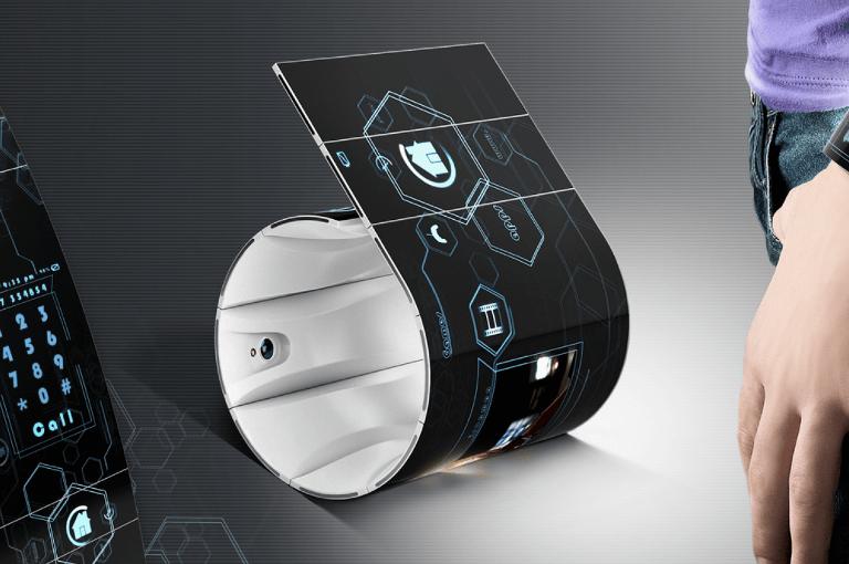 móvil del futuro